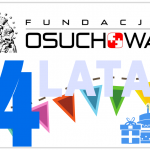 4 lata Fundacji Osuchowa!