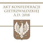 Podpisz akt i przystąp do Konfederacji Gietrzwałdzkiej