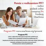 Skorzystaj z bezpłatnego programu – rozlicz podatek on-line